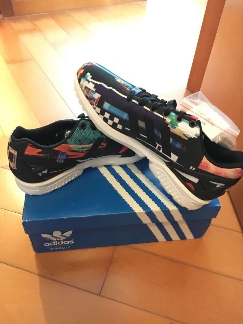 632d8e3aa0274 Adidas ZX Flux Cityscape