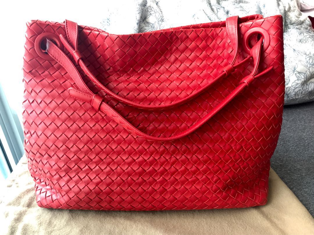Authentic Bottega Veneta Bag ca5614978eaed