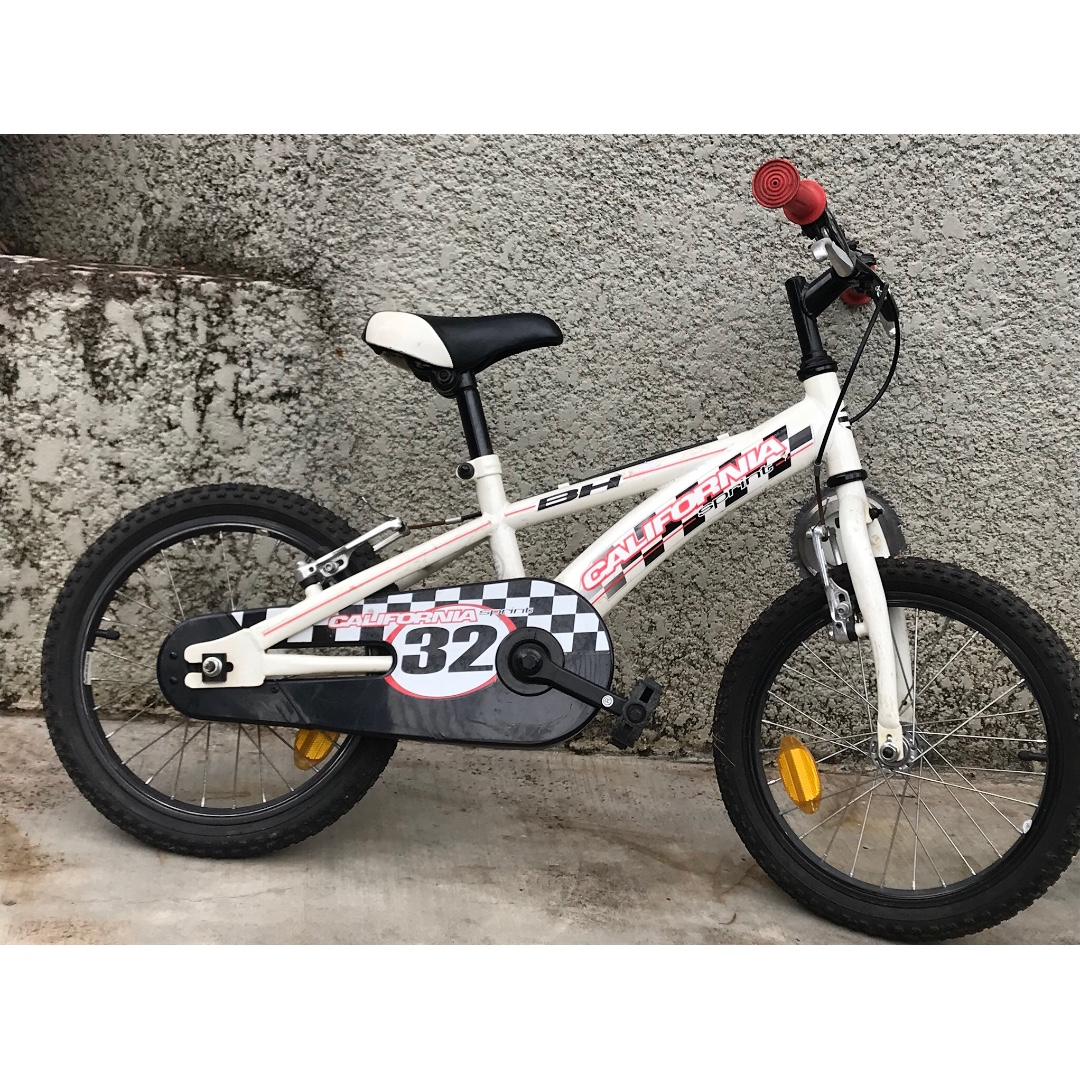 Bicycle For Kid 5 To 8 Years Old Bicycles Pmds Bicycles