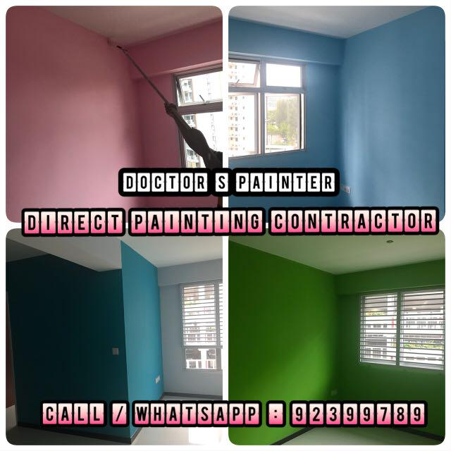 Cheap ! Fast! Affordable Painting Services! Lowest in the market