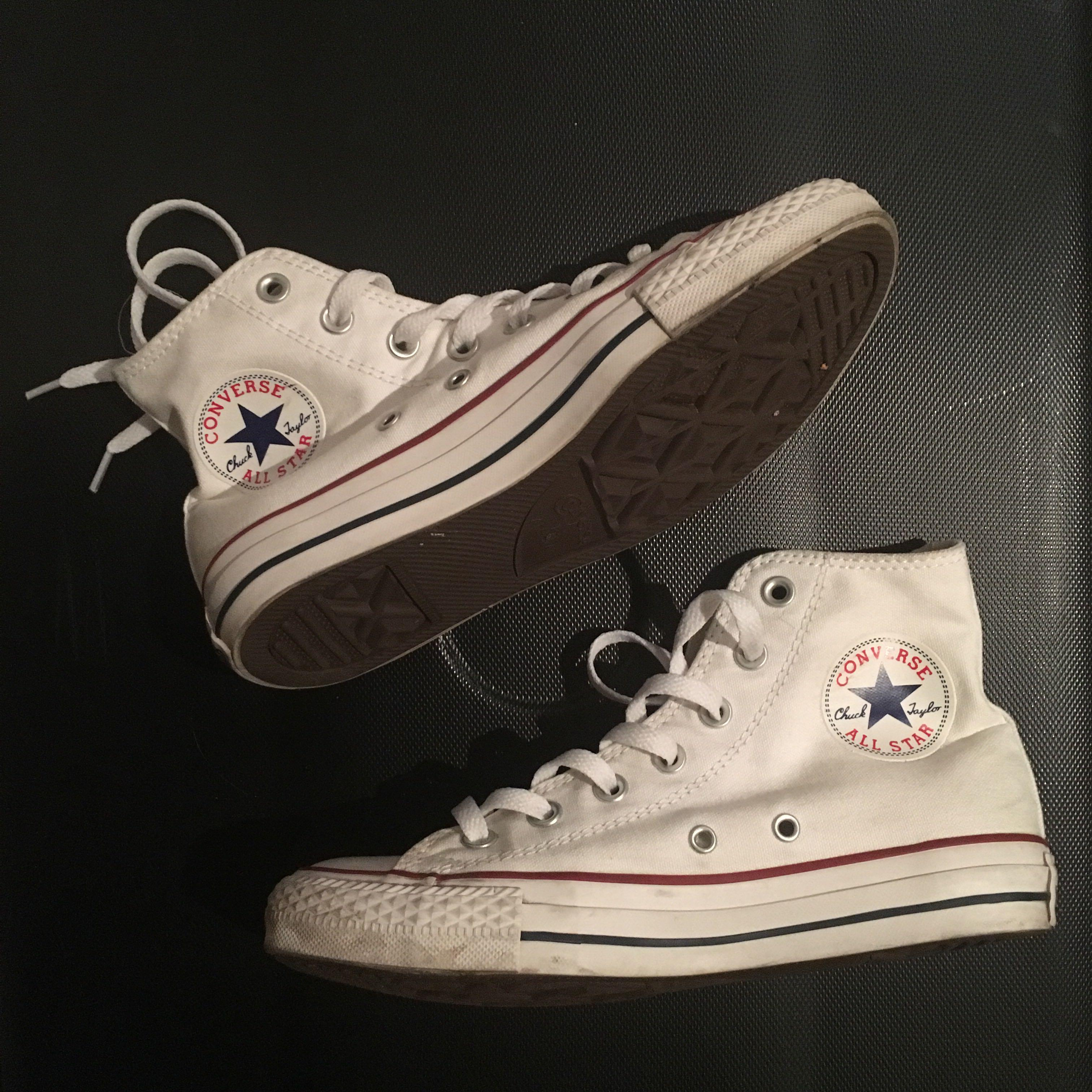 Top White All Taylor Converse Star Classic Chuck Colour High jUVpGLSMqz