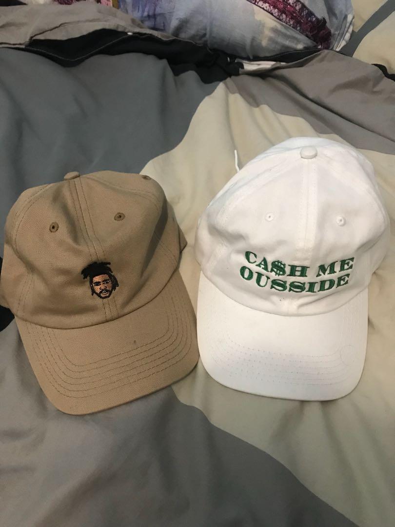 Culture Kings goat crew hats ab5bdb0e430