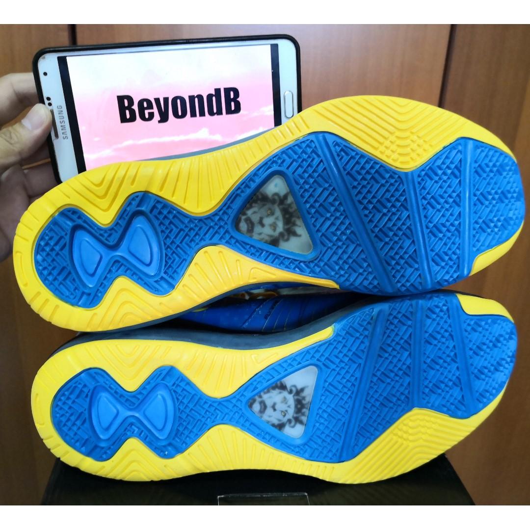 5f0849def42e DS BNIB Nike Lebron 8 VIII V 2 Entourage sz9.5