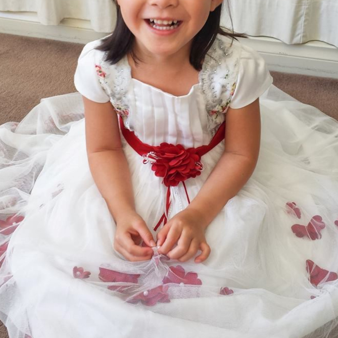 f51e0ee9db White Dresses For 4 Year Olds - Data Dynamic AG