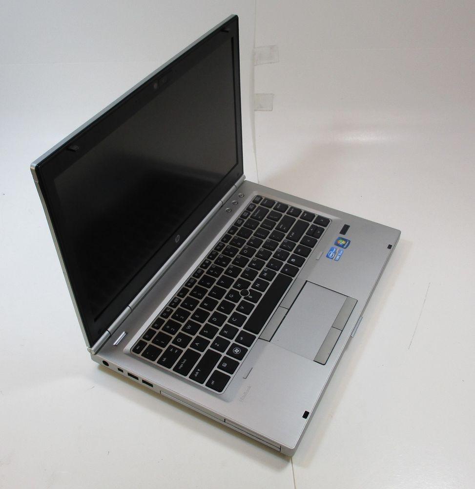 (2 TB) i5 GAMING LAPTOP (HP ELITEBOOK 8470P)