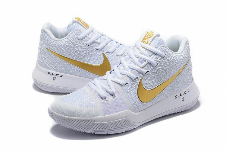 official photos 6d65c c5954 Kyrie 3 Nike Mens Baskeball Shoes Size 8, Men s Fashion, Footwear ...