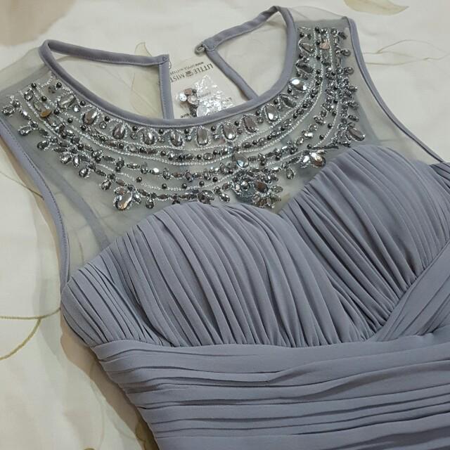 Longdress Grey
