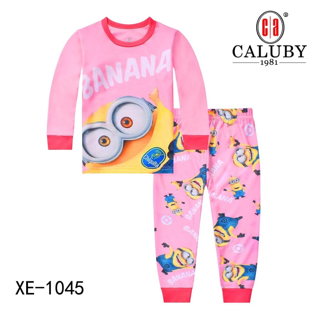 Minnion Pyjamas (2-7) 5d114c22c