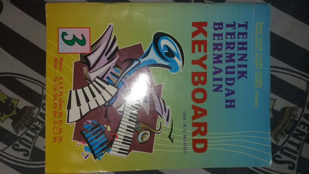 [PROMO] Belajar Keyboard