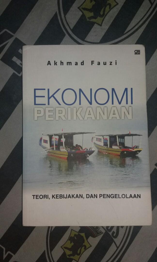 [PROMO] Perikanan Ekonomi