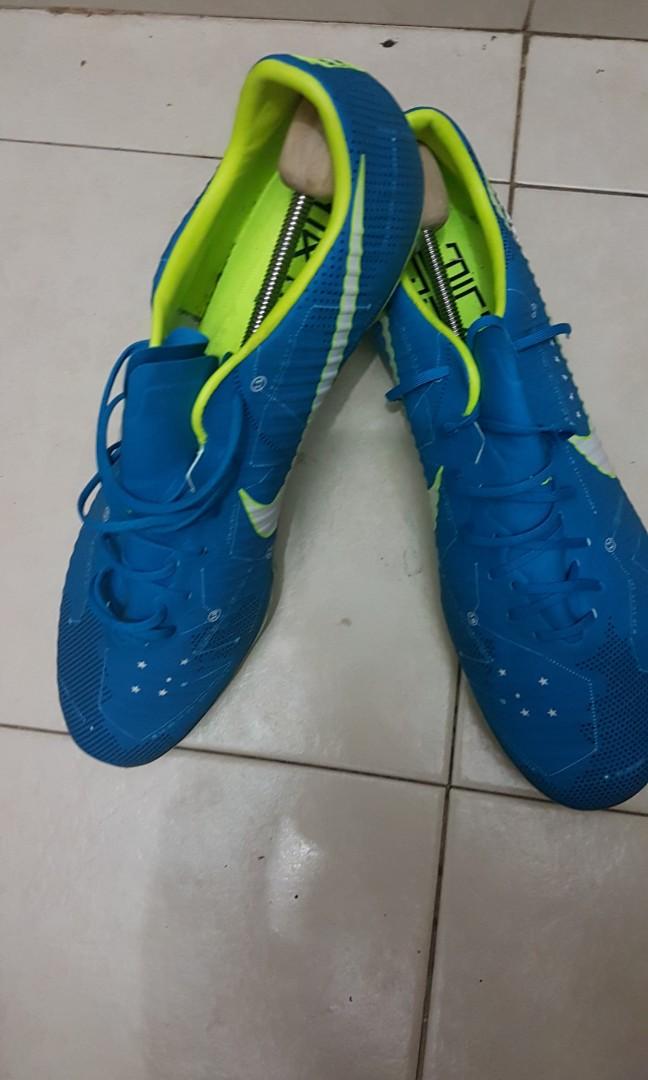 a503ca8f6 Nike mercurial vapor XI Neymar Fg