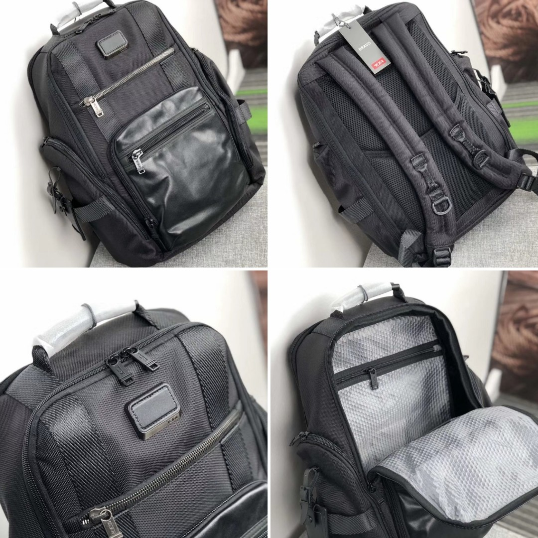 6ca62b3aeb 20 DOLLARS OFF! THIS WEEKEND ONLY) Tumi Alpha Bravo Sheppard Deluxe ...