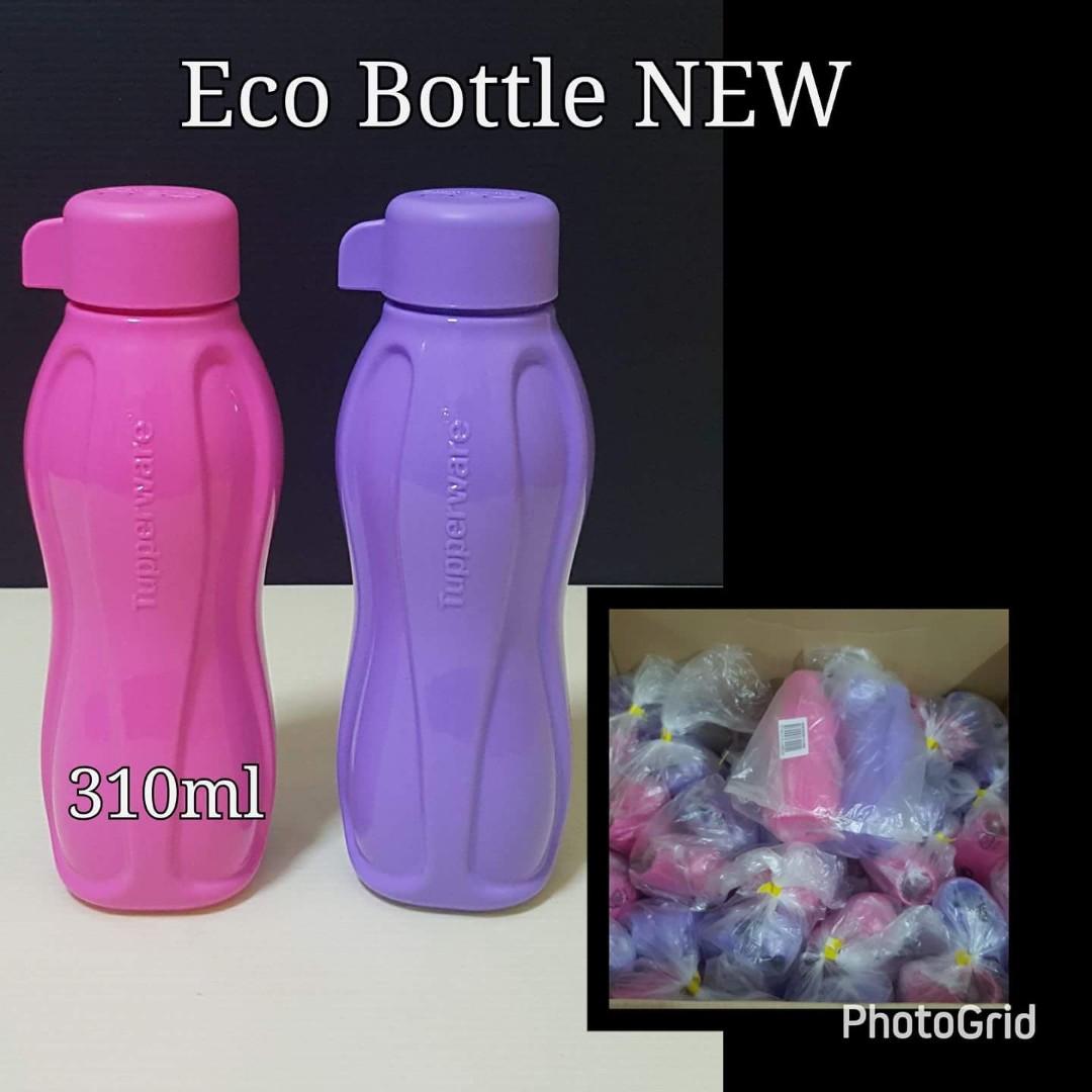 Tupperware Uvkvki Home Appliances Kitchenware On Carousell Eco 310ml 4 Neon Bottle Photo