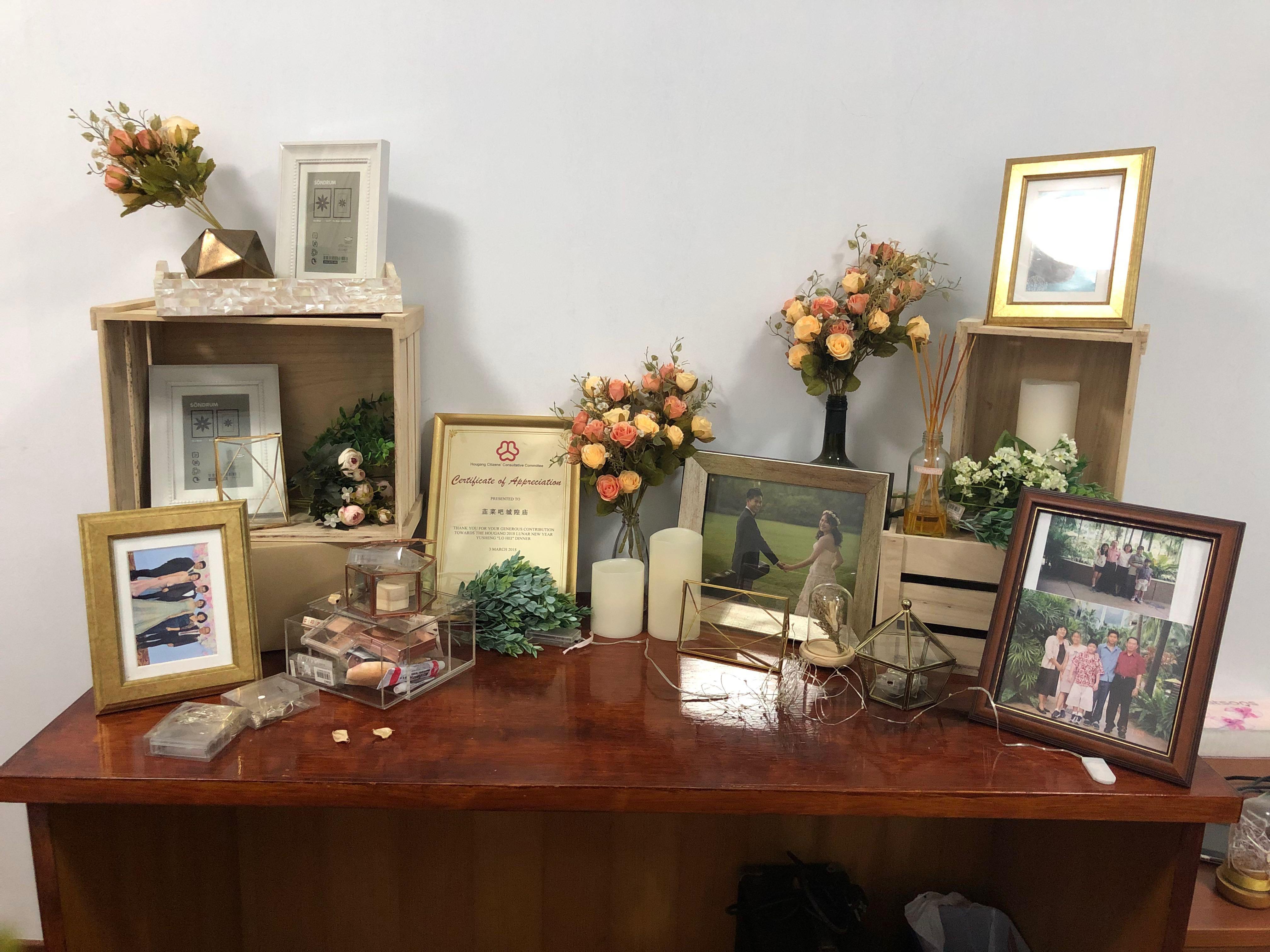 Wedding Reception Table Decoration Rental Design Craft