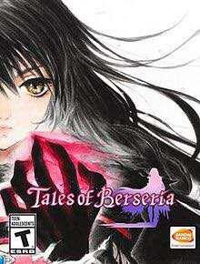 Tales Of Berseria pc steam version