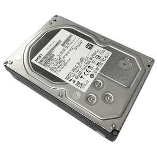 "🚚 HGST Ultrastar 4TB 3.5"" SATA 6Gb/s 64MB 7200RPM Enterprise Hard Drive"