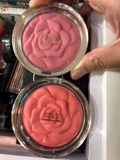 $80/2 Milani flower blush