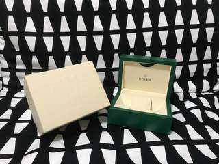 Rolex盒