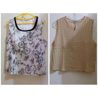 Take all 20rb top / atasan