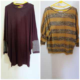 Take all 35rb top triset