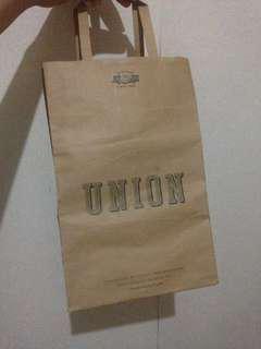 Paperbag union