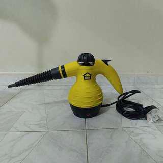Steam Cleaner for Kitchen Hood and Hob