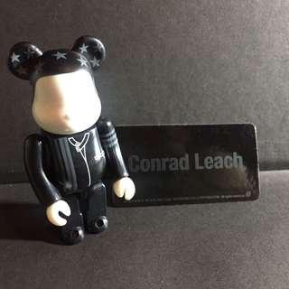 Medicom Toy Series 13 Secret Artist - Conrad Leach Bearbrick