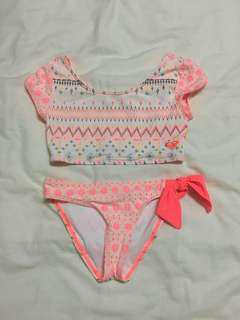 Roxy 2 piece Swimwear