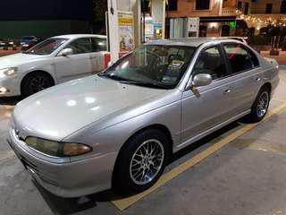 Proton Perdana V6 Tahun 2003