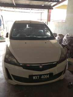PROTON EXORA BOLD AUTO SAMBUNG BAYAR