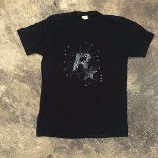 Tshirt reveletion
