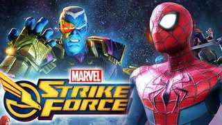 Marvel strike force TOP up