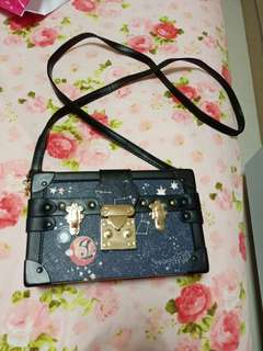 Sling bag use two time look new