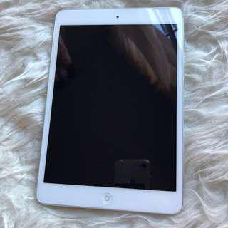 iPad 2 Mini - 16 GB - Silver