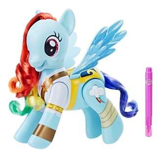 Hasbro MY LITTLE PONY Rainbowdash Toy