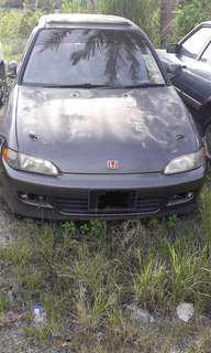 Honda civic  eg9
