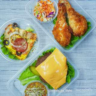 Keto Friendly Meals By Lily