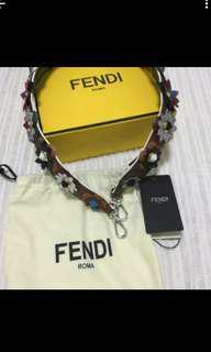 Inspired Fendi