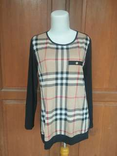 BLOUSE GRID