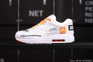 Nike air Max just do it