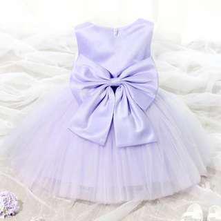 女童公主裙 #80-#150