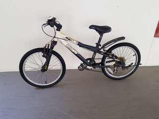 "Kid / Children bicycle 20"" GT Stomper"