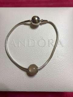 Pandora essence 手鍊