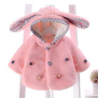 女童外套 #100