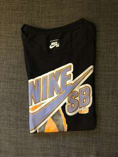 Authentic Nike t shirt for boys