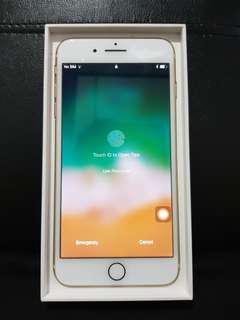 Iphone 7 plus 7+ 32gb mulus