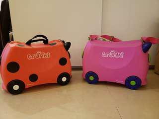 Luggage for kids