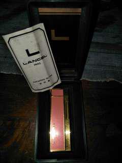 Lancel lighter