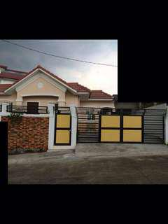 House and Lot for sale near San beda school in Taytay Rizal
