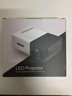 ***Price Reduced*** Full HD LED Projector